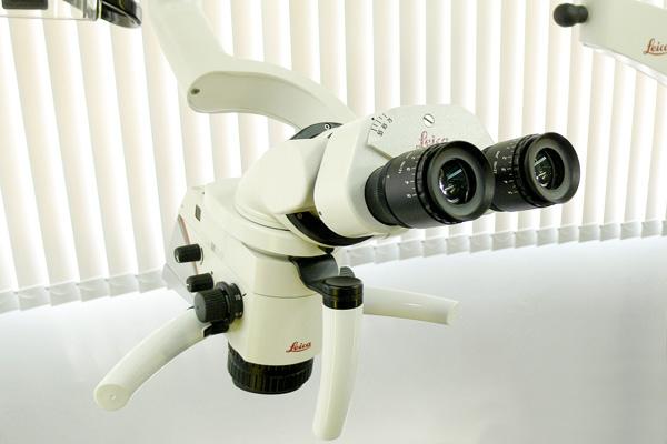 マイクロスコープ Leika M320(ライカM320)